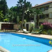 Executive 2 & 3 bedroom apartments for rent at Air